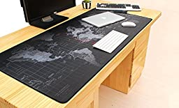 VIPAMZ Extended Xxxl Gaming Mouse Pad - 35.4\