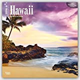 Hawaii 2016 Square 12x12 (ST-Gold Foil) (Multilingual Edition)