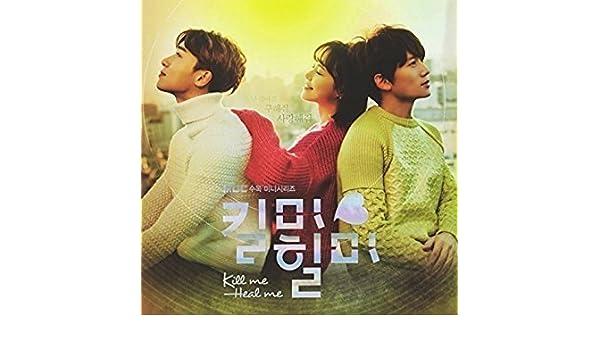 K-pop - V A  - Kill me, Heal me OST (MBC TV drama)(Korean version