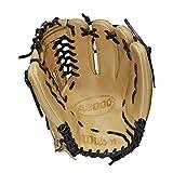 Wilson A2000 A12 21 Baseball Glove-12, Blonde/Blonde