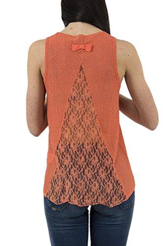 Kaporal - Camiseta - para mujer