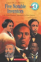 Great Black Heroes: Five Notable Inventors (level 4) (Hello Reader)