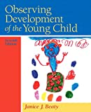 Observing Development of the Young Child 7th Edition