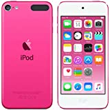 Apple iPod touch 128GB Pink (6th Generation) NEWEST MODEL