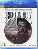 Brighton Rock (1947) ( Young Scarface ) [ NON-USA FORMAT, Blu-Ray, Reg.B Import - United Kingdom ]