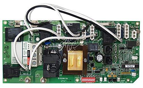 Hot Tub Classic Parts Cal Spas Circuit Board, 6300dv CALELE09100236