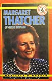 img - for Margaret Thatcher of Great Britain (In Focus Biographies) book / textbook / text book