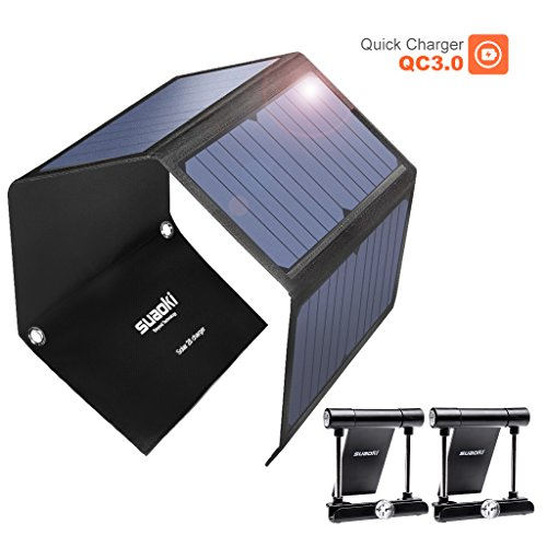 Solar Powered Cell Phone Charging Station - 9