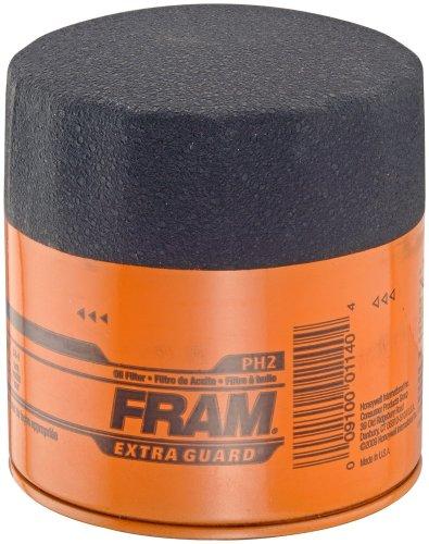 oil filter fram ph2 - 4
