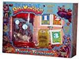 The Amazing Live Sea-Monkeys-Pirate Treasure (Colors may vary)
