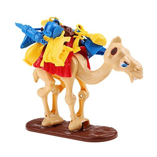 Perfeclan 面白い キャメル荷物ロードゲーム 子供 忍耐トレーニング おもちゃ 子供 誕生日 ギフト の商品画像