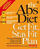 The Abs Diet: Get Fit, Stay Fit Plan - The Exercise Programme to Flatten Your Belly, Reshape Your Body and Give You Abs for Life