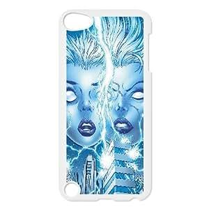 Storm X Men Comic iPod TouchCase White 218y-899997