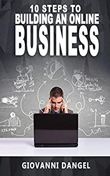 books on how to build an online buisness