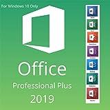 Office 2019 Pro Plus | Entrega digital | Activación de por vida | Lengua española