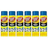 Professional Strength Graffiti Remover 18 oz (6 pack)