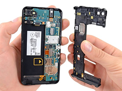 Blackberry Z10 Speaker Midframe STL-100-3 for AT&T Repair or Replacement ()