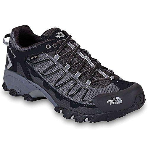カラス船乗りれる(ザ ノースフェイス) The North Face メンズ 陸上 シューズ?靴 Ultra 109 GTX Shoe [並行輸入品]