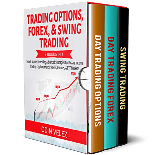 100 Best Stock Trading Books for Beginners - BookAuthority