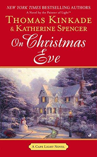 On Christmas Eve: A Cape Light Novel (Cape Light Novels Book 11)