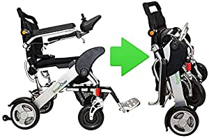 5 Best Power Wheelchair For Outdoor Use - Top selling 2020 1