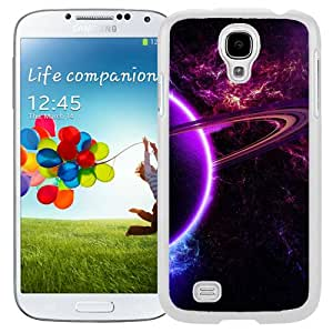 New Custom Designed Cover Case For Samsung Galaxy S4 I9500 i337 M919 i545 r970 l720 With Purple Cosmos Fantasy Mobile Wallpaper (2) Phone Case