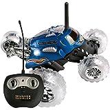 Thunder Tumbler Remote Radio Control Rally 360 Spinning Car