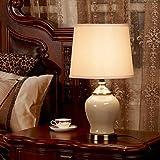 ZQ Modern fashion Table Lamp Luxury Style Ceramic , 110-120V