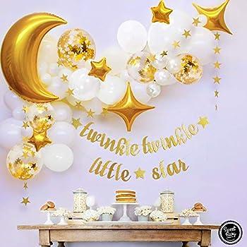 Amazon.com: BONROPIN Kit de guirnalda y arco de globos | 139 ...