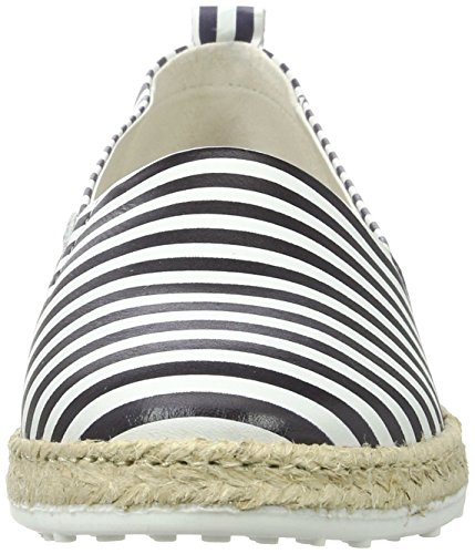 weiß 00192 Marc White Woman Espadrillas Emily Shoes TwCqgF