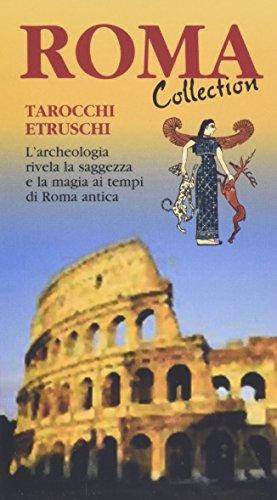 Etruscan Tarot