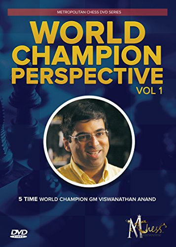 World Champion Perspective: Volume 1