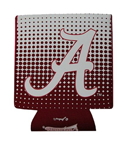 Ncaa Alabama Crimson Tide Pattern (NCAA Alabama Crimson Tide 12DP Dot Pattern Pocket Caddie)
