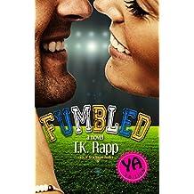 Fumbled - YA Edition (The Girls of Beachmont Book 1)