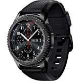 Samsung Gear S3 Frontier 4G LTE Wi-Fi Tizen 46mm Smart Watch - SM-R765A (ATT) (Certified Refurbished)