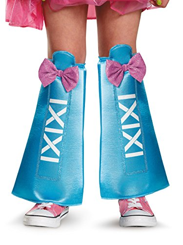 Disguise 85524 Pinkie Pie Equestria Leg Covers Costume -