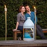 Firefly Tiki Torch Fuel