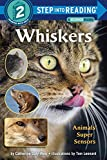 img - for Whiskers (Step-Into-Reading, Step 2) book / textbook / text book