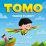 Tomo Takes Flight (Tomo's Adventure Journal)