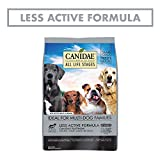 CANIDAE All Life Stages, Premium Dry Dog Food, Less Active Formula