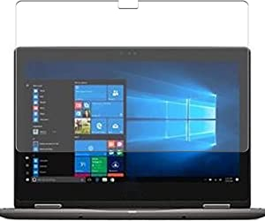 Puccy Privacy Screen Protector Film, Compatible with Dell Latitude 13 3000 (3379) 2-in-1 13.3