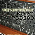 KORG PS3300 - THE Very Best of - Large Original 24bit WAVE Samples Library on CD from SoundLoad