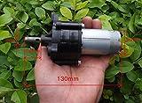 Dc 24v 20w Hand Generator Wind Hydraulic Emergency Power Dynamotor