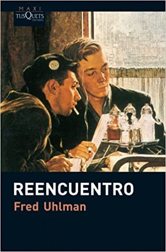 Reencuentro fred uhlman torrent