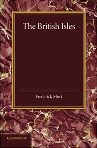 Last ned ebøker for iphone gratis The British Isles 1107632811 på norsk PDF PDB CHM by Frederick Mort