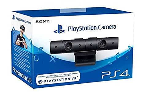 Sony Camara Ps4 Amazon Es Videojuegos