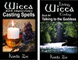 Download Casting Spells and Talking to the Goddess: Improving Your Connection With the Divine in PDF ePUB Free Online