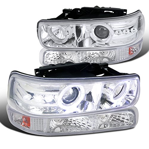 03 Chrome Led - 2