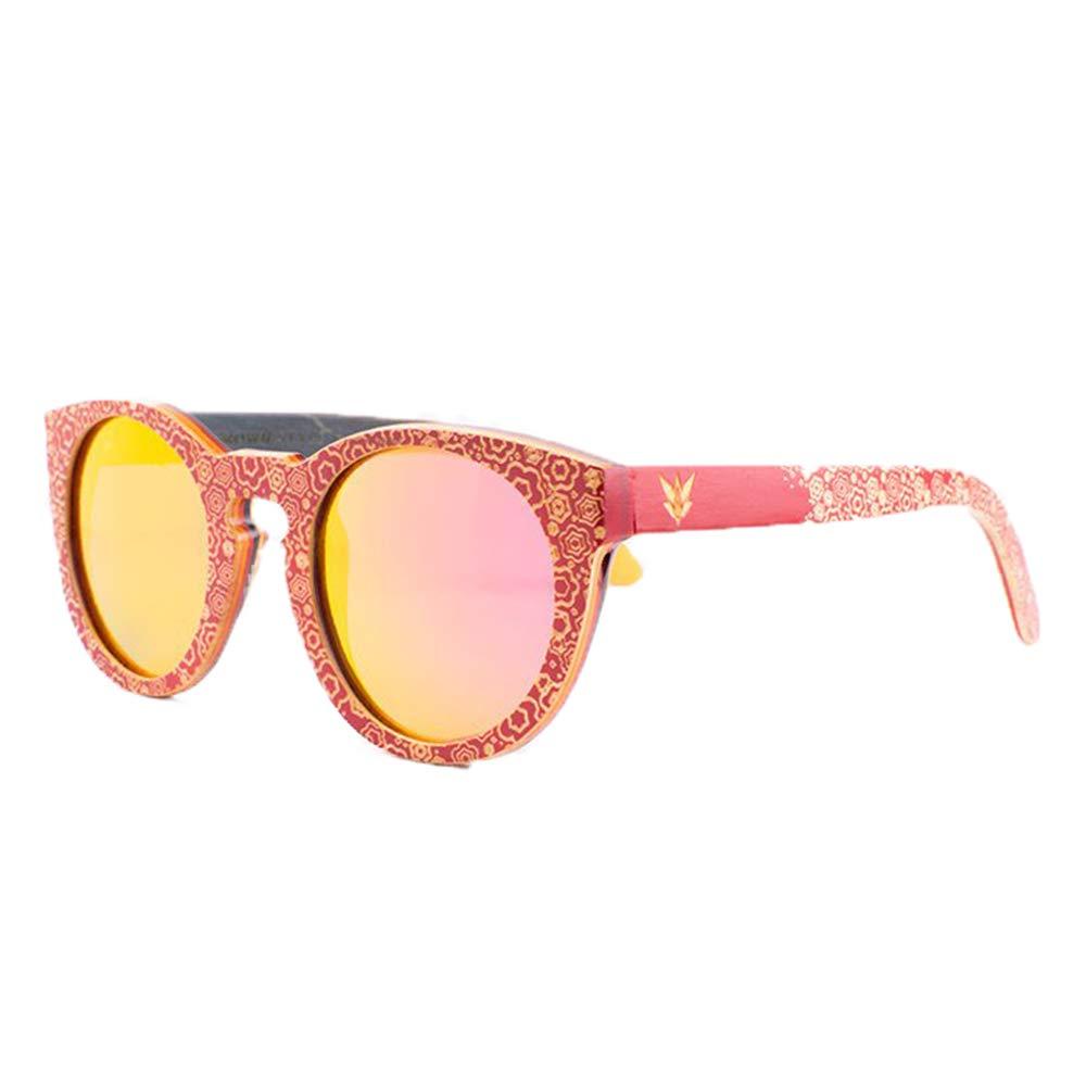 Wood Sunglasses, Polarized Sunglasses, Wooden Sunglasses, Wood Eyewear, Handmade Sunglasses, Pink Sunglasses, Unique Sunglasses