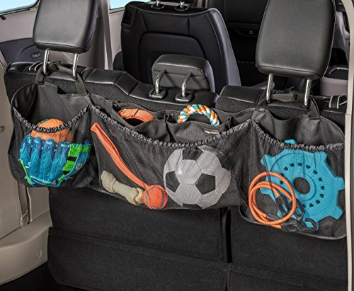 High Road Cargo Pack Car Seat Back Organizer